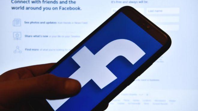 """En marzo pasado, Facebook e Instagram tuvieron la """"caída"""" más larga del servicio de su historia."""
